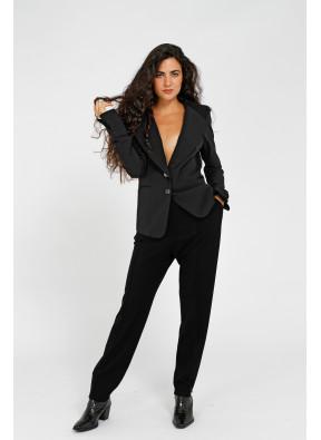 Trouser W21N1043 Black