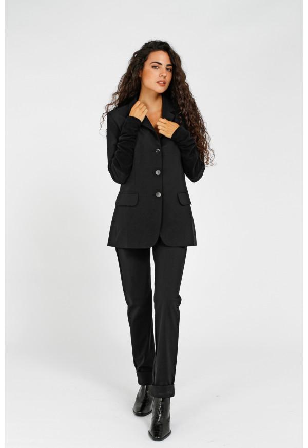 Pantalon W21N1022 Black