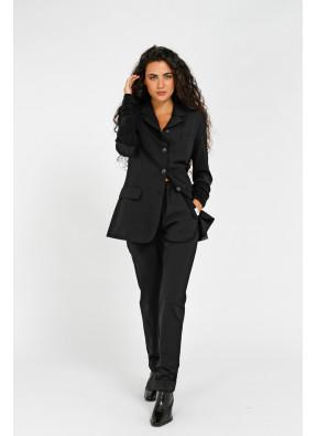 Trouser W21N1022 Black