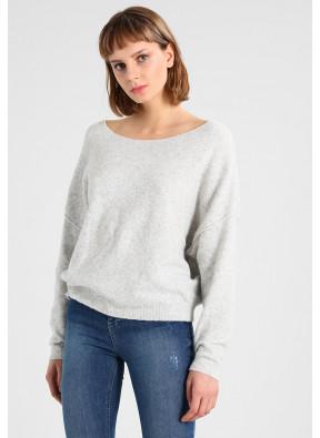 Sweater Damsville 225 Charbon Chine
